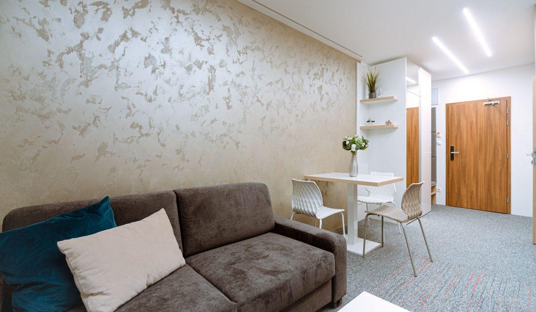 Apartmán #C112