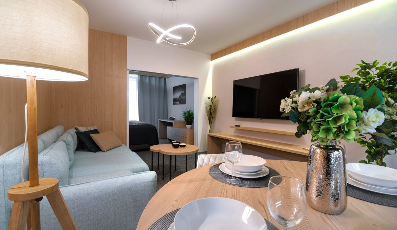 Apartmán #C218