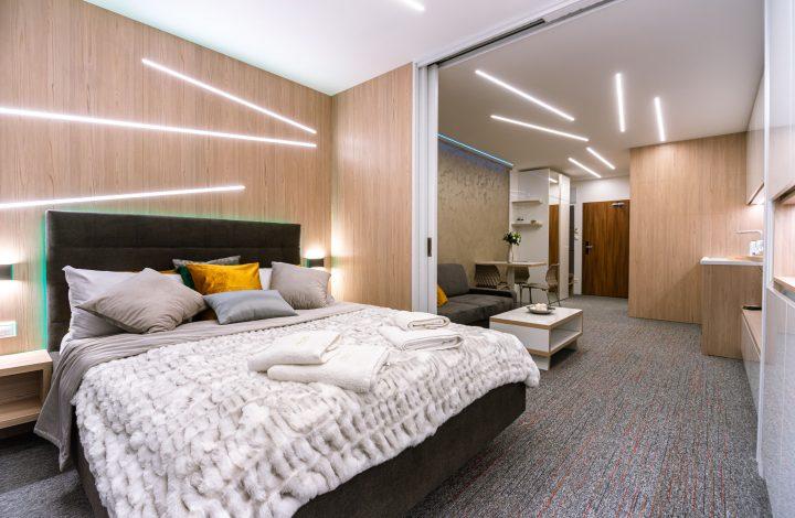 Apartmán #C212